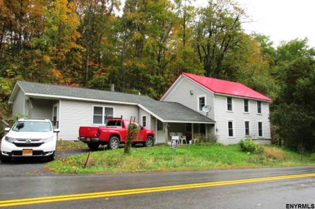 2977 County Highway 31, Cherry Valley, NY 13320 (MLS #201831949) :: 518Realty.com Inc