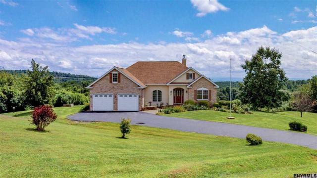 22 Valley View Dr, Coxsackie, NY 12192 (MLS #201831976) :: 518Realty.com Inc