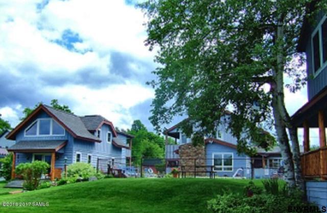 2187 Saranac St, Lake Placid, NY 12946 (MLS #201832025) :: Weichert Realtors®, Expert Advisors