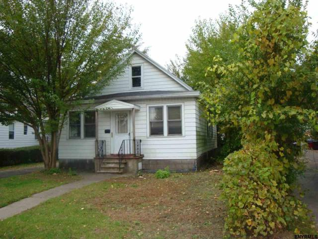458 Eleventh St, Schenectady, NY 12306 (MLS #201832051) :: 518Realty.com Inc