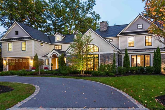 116 State St, Saratoga Springs, NY 12866 (MLS #201832058) :: Weichert Realtors®, Expert Advisors