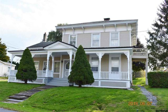 126 Fort Rd, Schoharie, NY 12157 (MLS #201832074) :: 518Realty.com Inc