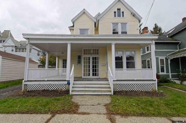 2 Locust Av, Troy, NY 12180 (MLS #201832357) :: 518Realty.com Inc