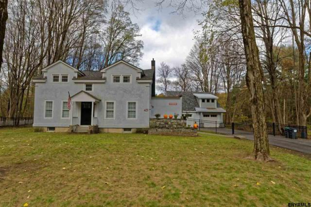431 Grand Av, Saratoga, NY 12866 (MLS #201832379) :: 518Realty.com Inc