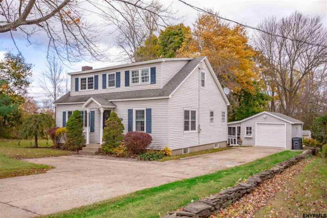 908 Saratoga Rd, Ballston Lake, NY 12019 (MLS #201832431) :: 518Realty.com Inc