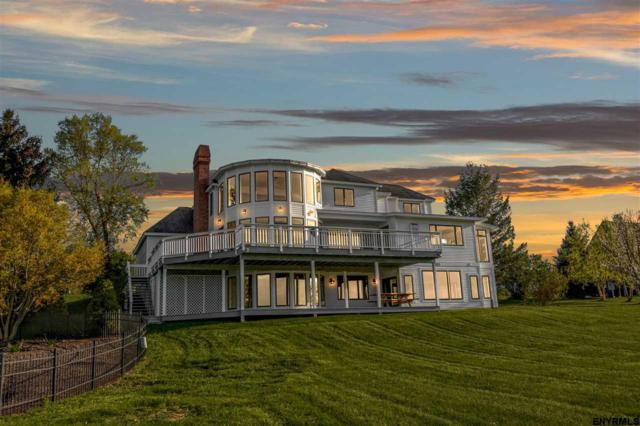 51 Meadows Dr, Melrose, NY 12121 (MLS #201832435) :: Victoria M Gettings Team