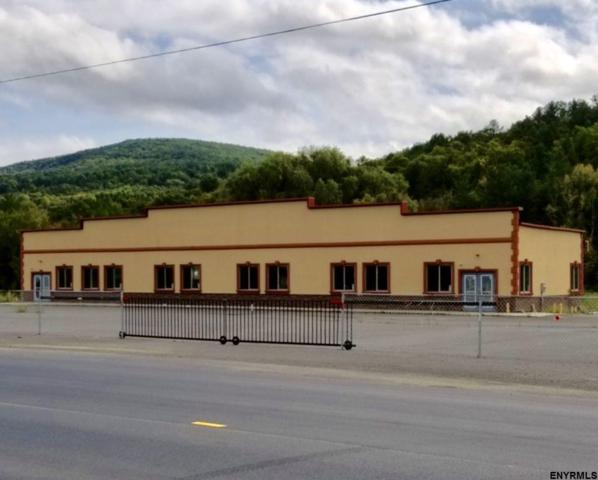 2930 State Route 7, Cobleskill, NY 12092 (MLS #201832607) :: Victoria M Gettings Team