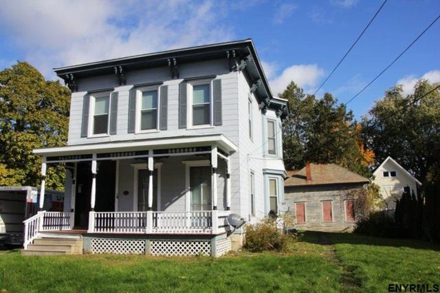 260 North Grand St, Cobleskill, NY 12043 (MLS #201832619) :: Weichert Realtors®, Expert Advisors