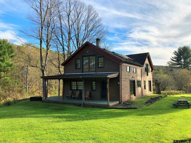 143 Hall Road Spur, Worcester, NY 12197 (MLS #201832661) :: 518Realty.com Inc