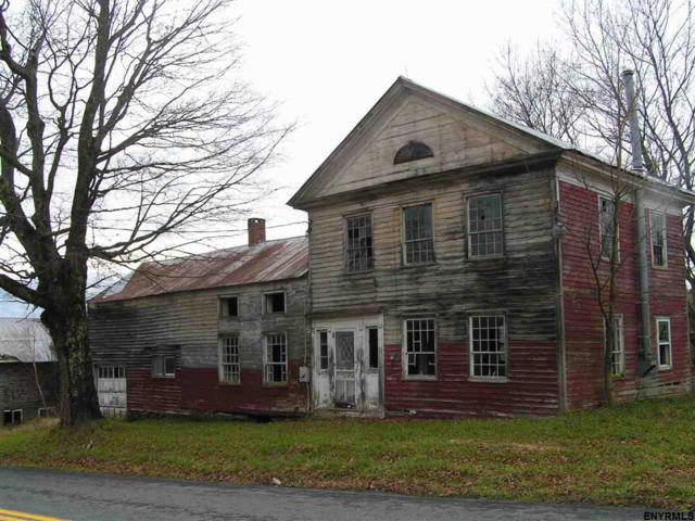 2685 County Highway 39, Worcester, NY 12197 (MLS #201832683) :: 518Realty.com Inc