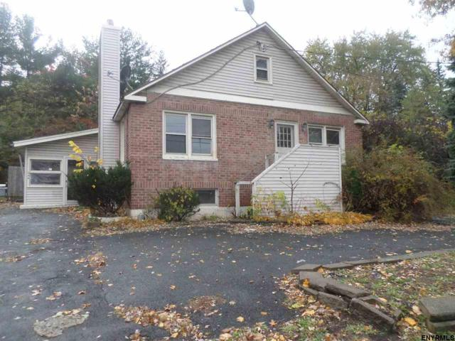 244 Columbia Turnpike, Rensselaer, NY 12144 (MLS #201832839) :: 518Realty.com Inc