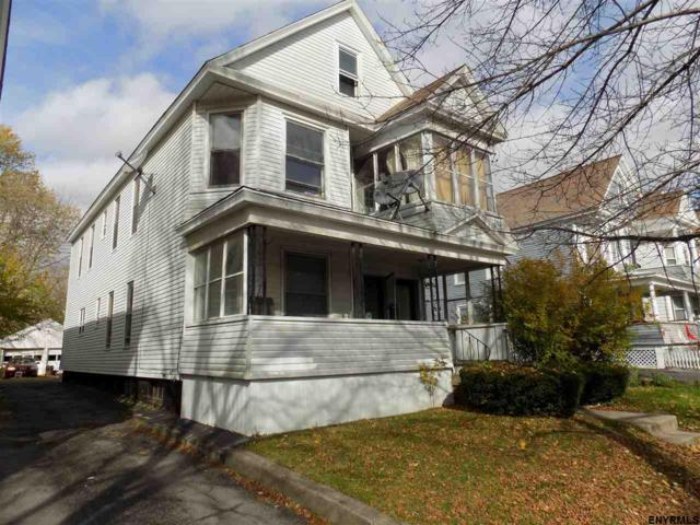 247 Mcclellan St, Schenectady, NY 12304 (MLS #201833103) :: Victoria M Gettings Team