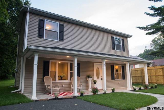 193 Morey Park Rd, Nassau, NY 12123 (MLS #201833161) :: Weichert Realtors®, Expert Advisors