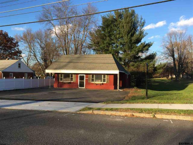 395 Columbia Turnpike, East Greenbush, NY 12144 (MLS #201833175) :: 518Realty.com Inc