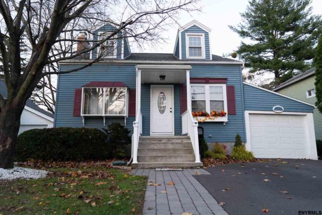 5 Edenburg Av, Albany, NY 12203 (MLS #201833193) :: 518Realty.com Inc