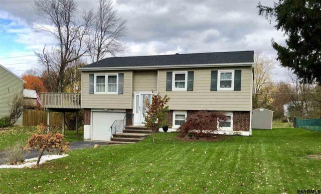 18 Berkshire Dr, East Greenbush, NY 12061 (MLS #201833234) :: 518Realty.com Inc
