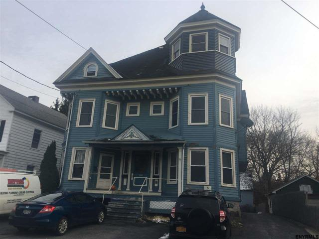 314 W Main St, Johnstown, NY 12095 (MLS #201833241) :: Weichert Realtors®, Expert Advisors