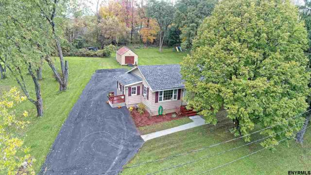 5 Old Troy Rd, East Greenbush, NY 12061 (MLS #201833262) :: 518Realty.com Inc
