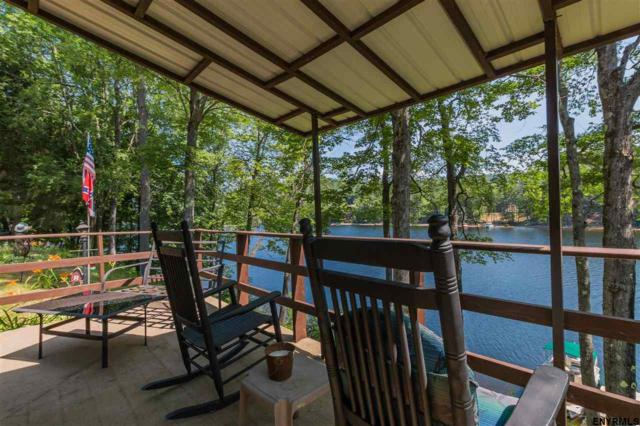 293 State Route 30, Northville, NY 12134 (MLS #201833280) :: Victoria M Gettings Team