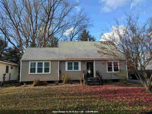 37 Tanglewood Rd, South Colonie, NY 12205 (MLS #201833476) :: Weichert Realtors®, Expert Advisors