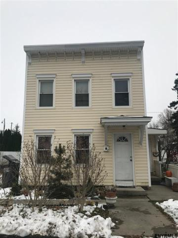 2 short Sixth St, Waterford, NY 12188 (MLS #201833527) :: Victoria M Gettings Team