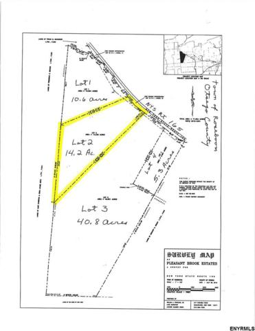 Lot 2 State Route 165, Roseboom, NY 13450 (MLS #201833671) :: 518Realty.com Inc