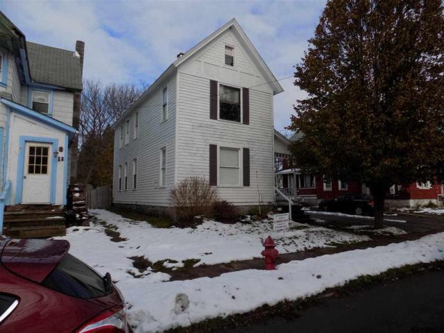 16 Hough St, Saint Johnsville, NY 13452 (MLS #201833728) :: 518Realty.com Inc