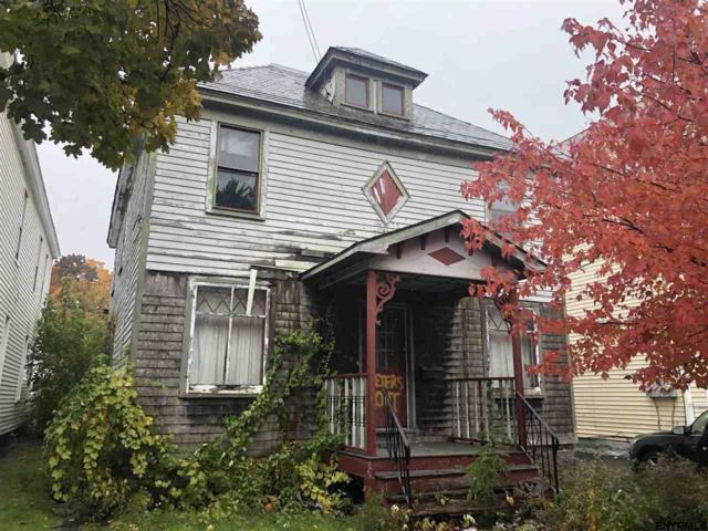 820 Grant Av, Schenectady, NY 12307 (MLS #201833950) :: Victoria M Gettings Team