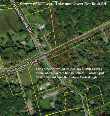 0 Delaware Turnpike, Delmar, NY 12054 (MLS #201834031) :: Weichert Realtors®, Expert Advisors