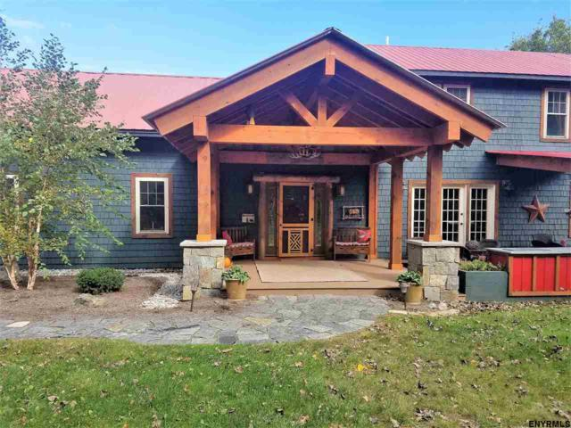 14 Mountain View Rd, Hague, NY 12836 (MLS #201834139) :: Victoria M Gettings Team