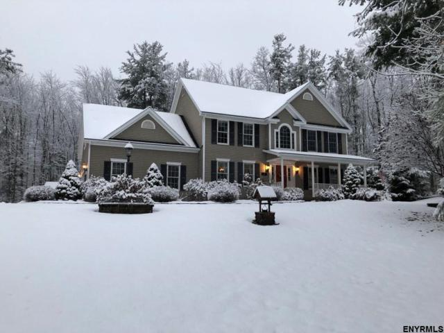 26 Marie Heights, West Sand Lake, NY 12196 (MLS #201834248) :: Victoria M Gettings Team