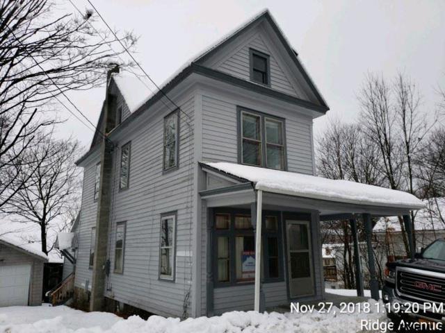 7 Ridge Av, Warrensburg, NY 12885 (MLS #201834307) :: CKM Team Realty
