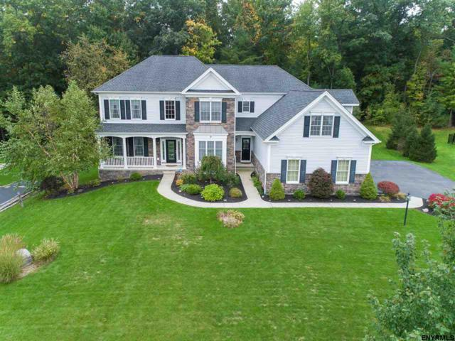 9 Foxhound Circle, Mechanicville, NY 12118 (MLS #201834329) :: CKM Team Realty