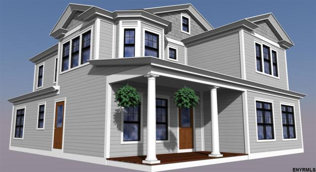 155 Union Av, Saratoga Springs, NY 12866 (MLS #201834343) :: Weichert Realtors®, Expert Advisors