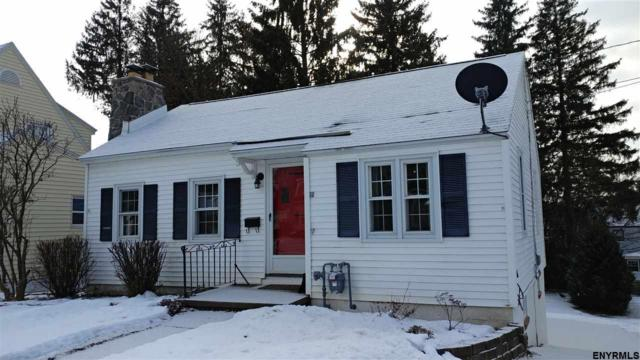 11 Wooster St, Gloversville, NY 12078 (MLS #201834395) :: CKM Team Realty