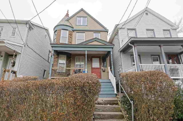 552 East St, Rensselaer, NY 12144 (MLS #201834473) :: Weichert Realtors®, Expert Advisors