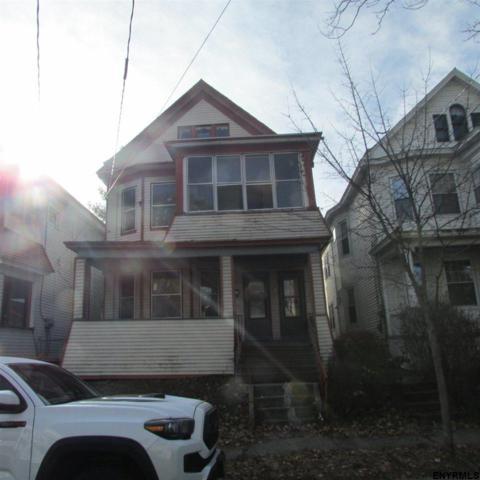 24 Kent St, Albany, NY 12206 (MLS #201834490) :: Weichert Realtors®, Expert Advisors
