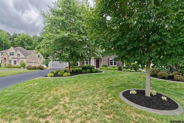34 Shelbourne Dr, Clifton Park, NY 12065 (MLS #201834497) :: Weichert Realtors®, Expert Advisors