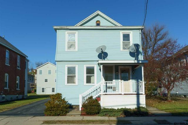 198 Saratoga Av, Mechanicville, NY 12118 (MLS #201834537) :: Victoria M Gettings Team