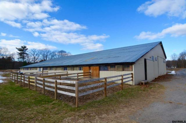 3690 Lewis Rd, Ballston Spa, NY 12020 (MLS #201834554) :: CKM Team Realty