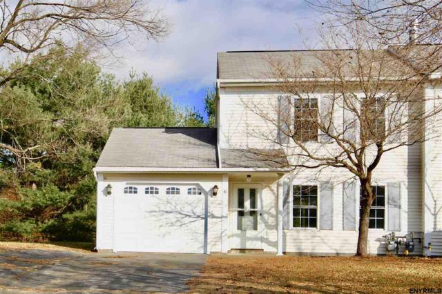 6 Old Chatham Ct, Malta, NY 12020 (MLS #201834555) :: Victoria M Gettings Team