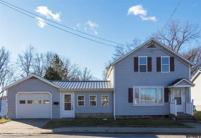 5 Ferry St, Schuylerville, NY 12871 (MLS #201834591) :: CKM Team Realty