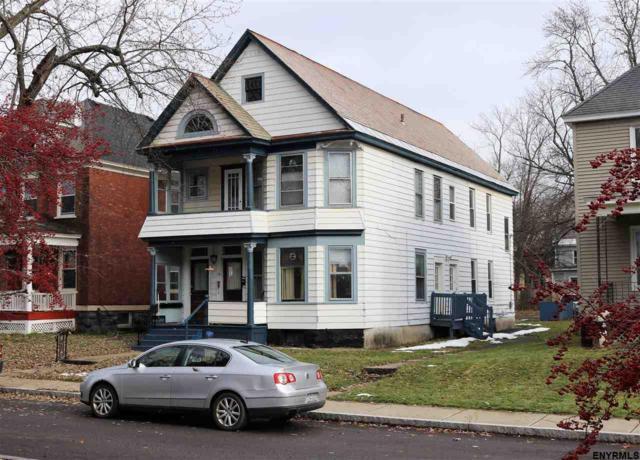 1230 Glenwood Av, Schenectady, NY 12308 (MLS #201834593) :: Weichert Realtors®, Expert Advisors