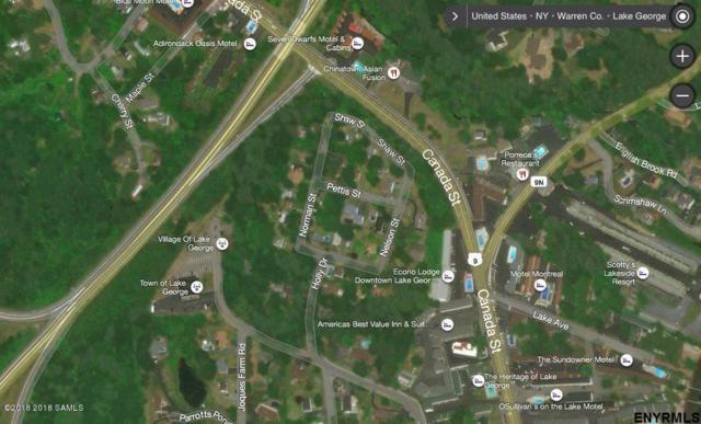 8 Cherry St, Lake George, NY 12845 (MLS #201834674) :: Weichert Realtors®, Expert Advisors