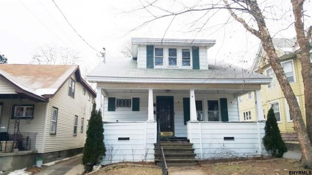 243 Linden St, Schenectady, NY 12304 (MLS #201834683) :: Victoria M Gettings Team
