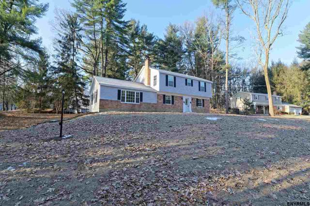45 Blue Spruce La, Ballston Lake, NY 12019 (MLS #201834731) :: Victoria M Gettings Team