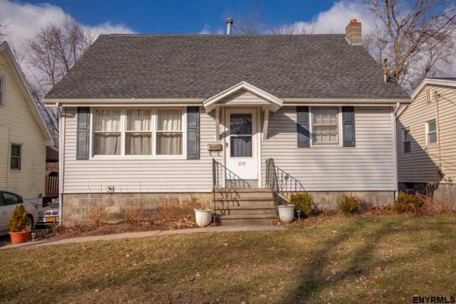 319 Gifford Rd, Schenectady, NY 12304 (MLS #201834778) :: Victoria M Gettings Team