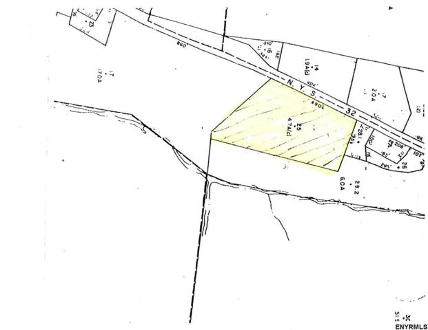 LOT 25 State Route 32, Greenville, NY 12083 (MLS #201834796) :: 518Realty.com Inc