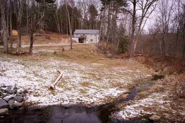 54 Bert Hager Rd, Stephentown, NY 12168 (MLS #201834806) :: 518Realty.com Inc