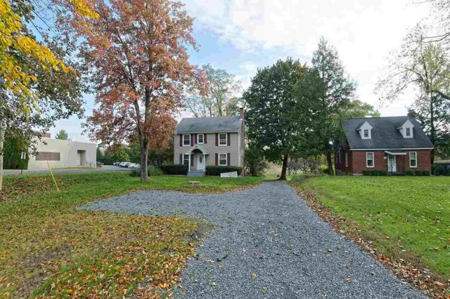 1549 Columbia Turnpike, Castleton, NY 12033 (MLS #201834899) :: Victoria M Gettings Team